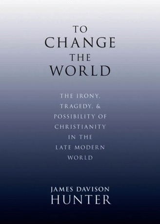 If I Could Change the World Essay Sample